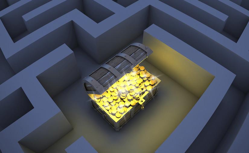 Ритуал за пари