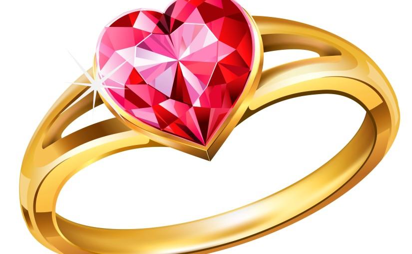Магически пръстен