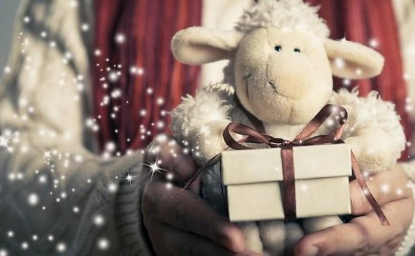 Година на овцата