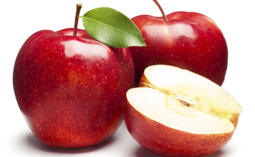 Гадания с ябълки