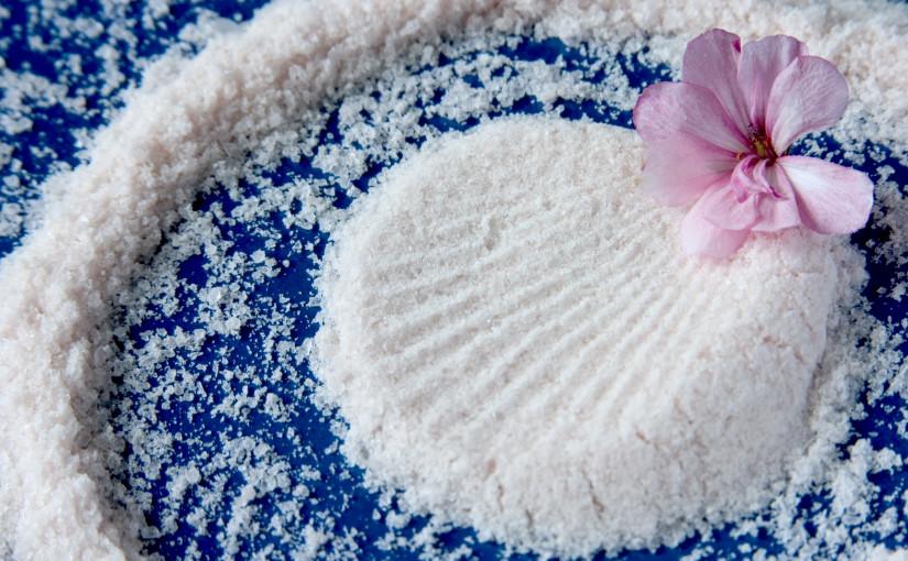 Морската сол и богатството