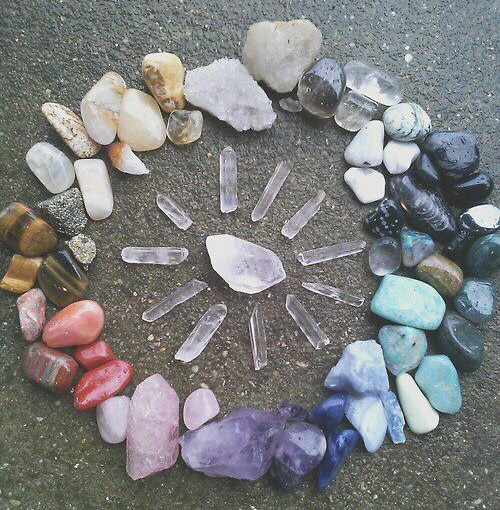 Гадаене с камъни