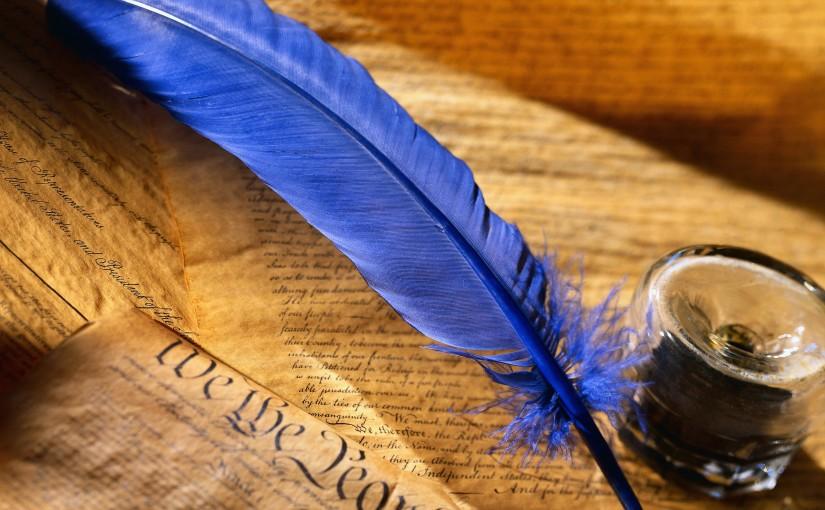 Автоматичното писане – послания от вселената