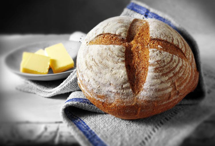 Хляб за приятелство