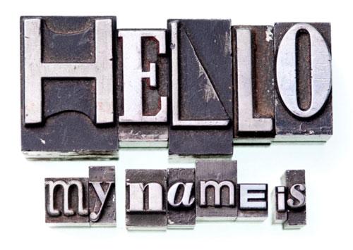 Твоята буква – значение