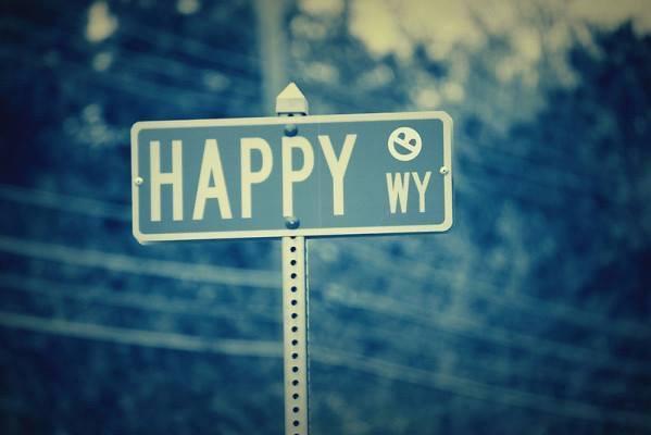Притча за щастието