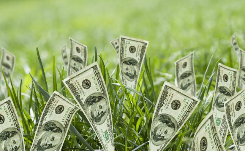 2 лесни ритуала за пари